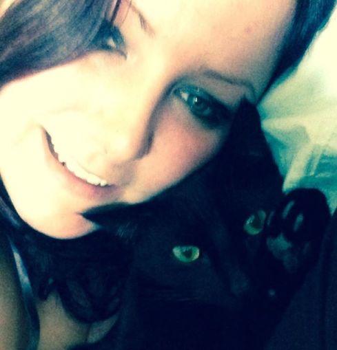 My Cutie Dexter :-)