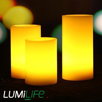 LumiLife Candles