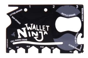 Fits in wallet