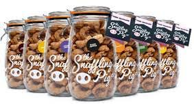 Gifting Jars: 300g, £15.99