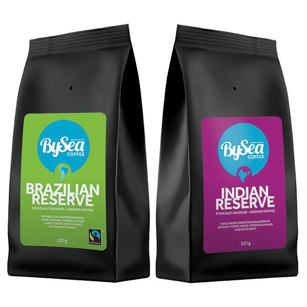 412d82556458 BySea coffee is available to buy at www.bysea.org shop and is £4.95 a bag.